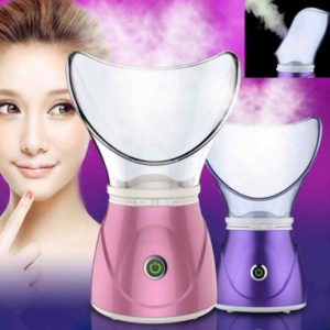 Facial Steamer Moisture Machine