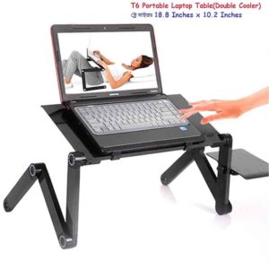 Portable Laptop Table BD