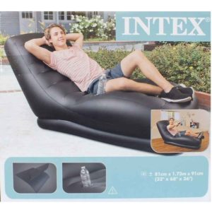 Inflatable Contoured Mega Lounge