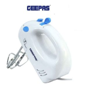 Electric Egg Beater and Mixer