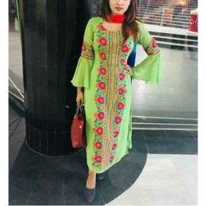 Karchupi Dress 7