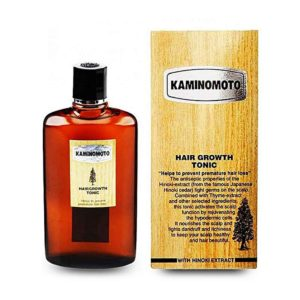 Kaminomoto Hair Growth Accelerator Oil