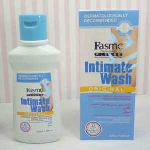 Fasmc Intimate Wash Original