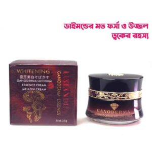 Dubai Cream LIXIANDI Ganoderma Essence Whitening Cream
