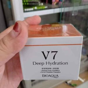 BIOAQUA V7 Deep Hydration Cream