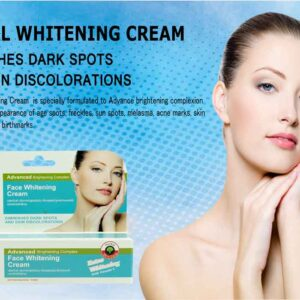 Bio-Active Face Whitening Cream